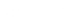 Badehof Logo weiss