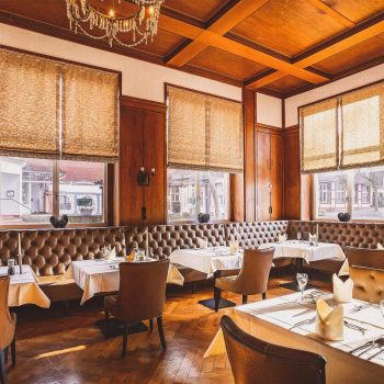 Boutiqe Hotel Badehofl Restaurant
