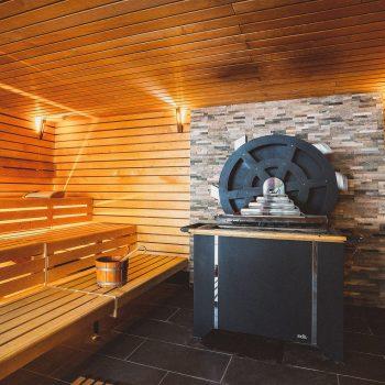 Boutiqe Hotel Badehof Sauna