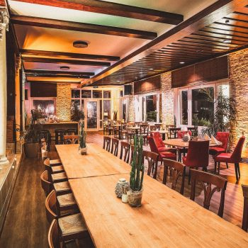 Boutiqe Hotel Badehof TaVino Bar