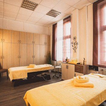 Boutiqe Hotel Badehof Wellness