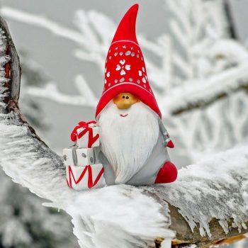 Weihnachten Rhön