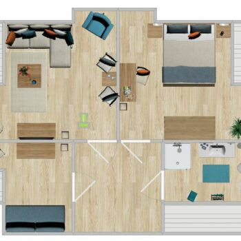 Turm Suite